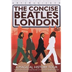 The Concise Beatles London