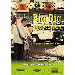 The Big Dig