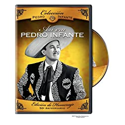 Asi Era Pedro Infante