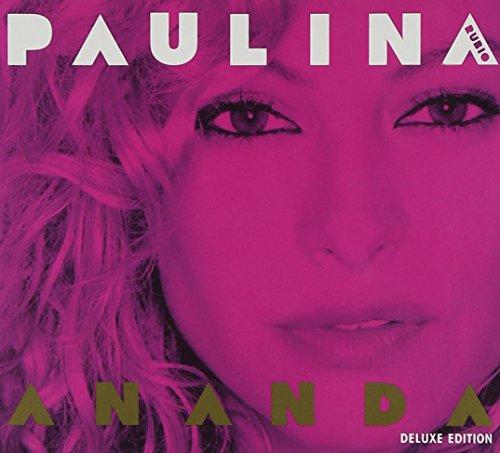 Paulina Rubio - Ananda [CD/DVD Combo] - Zortam Music