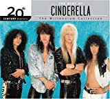 album art to 20th Century Masters: The Millennium Collection: The Best of Cinderella