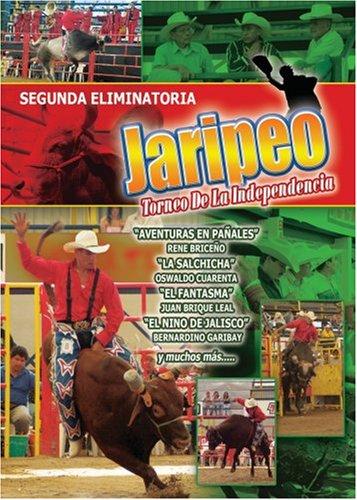 Jaripeos: Torneo de La Independencia - Segunda Eliminatoria