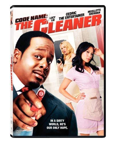 Code Name - The Cleaner