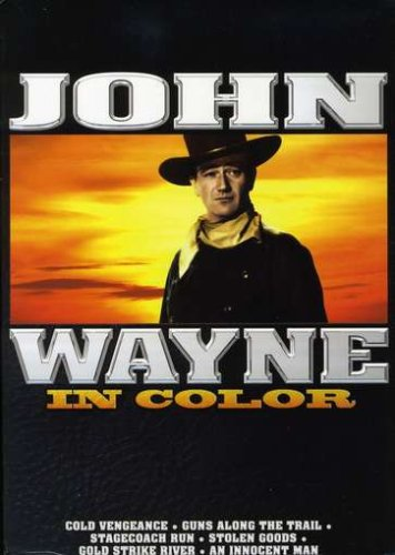John Wayne Collection Gift Pack