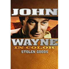 John Wayne: Stolen Goods