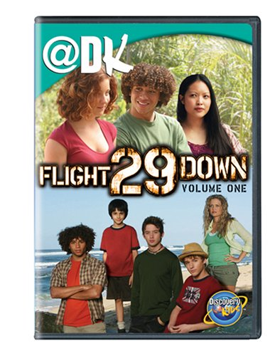 Flight 29 Down, Vol. 1