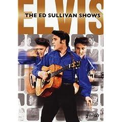 Ed Sullivan Shows