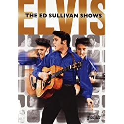 Ed Sullivan Shows