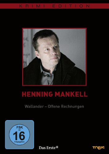 Wallander: Offene Rechnungen