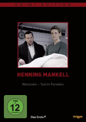 Wallander: Tod Im Paradies