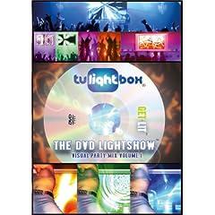 Plasma Window - TV Light Box