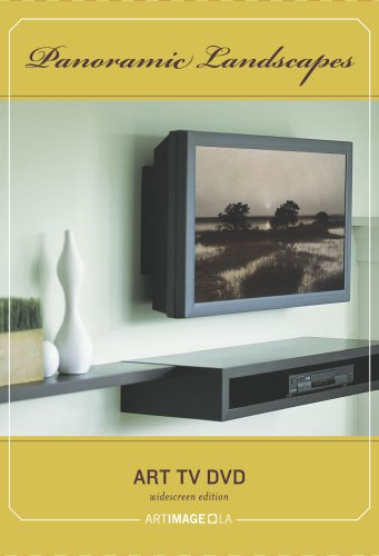 Plasma Window - Panoramic Landscapes