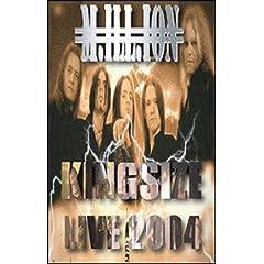 M.Ill.Ion: Kingsize Live 2004
