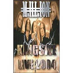 Kingsize Live 2004