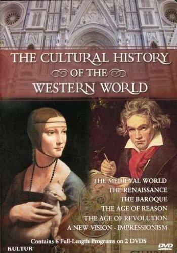 The Cultural History of the Western World