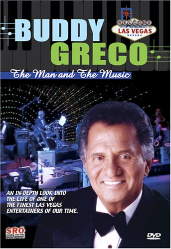 Buddy Greco - The Man & The Music