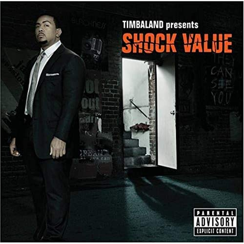 Timbaland - Presents : Shock Value