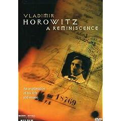 Horowitz: - A Reminiscence / Wanda Toscanini Horowitz