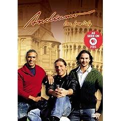 Andiamo: Love from Italy