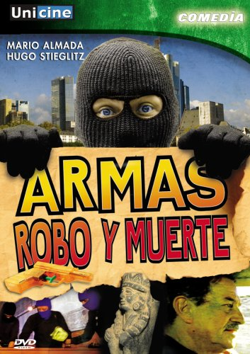 Armos, Robo y Muerte