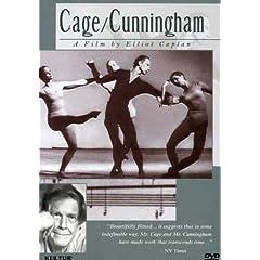 Cage Cunningham - A Film by Elliot Caplan / John Cage, Merce Cunningham, Robert Rauschenberg, Jasper Johns
