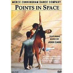 Points in Space - Merce Cunningham Dance Company / Merce Cunningham, John Cage, Elliot Caplan