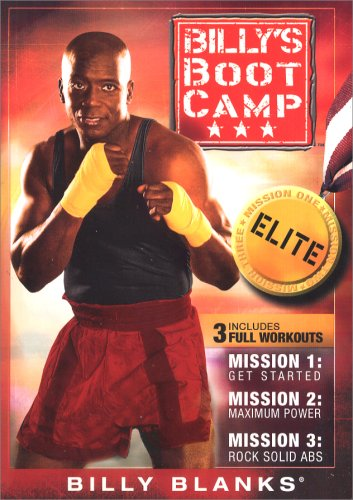 Billy's Bootcamp: Elite