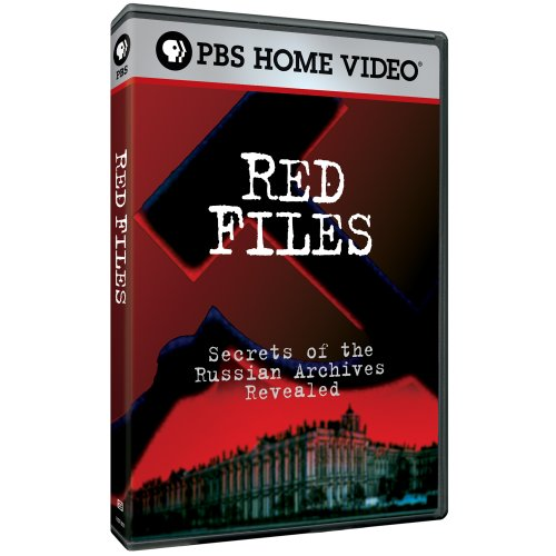 Red Files: Secrets from the Russian Archives Revealed