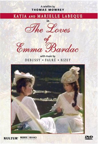 The Loves of Emma Bardac - Katia Labeque, Marielle Labeque, Pierre Boulez