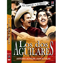 Los Dos Agulares