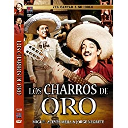 Los Charros De Oro
