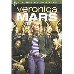 Veronica Mars - The Complete Third Season