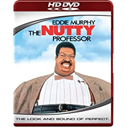 The Nutty Professor [HD DVD]
