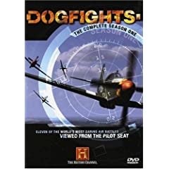 Dogfights - The Complete Season One (History Channel)