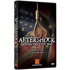 Aftershock - Beyond the Civil War (History Channel)
