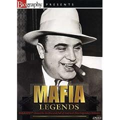 Biography - Mafia Legends (Bugsy Siegel / Lucky Luciano / Al Capone Scarface)