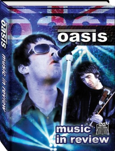 Oasis: Music in Review (w/ Book)
