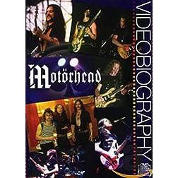 Mot�rhead: Videobiography
