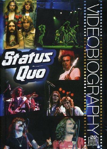 Status Quo: Videobiography