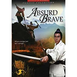 Absurd Brave