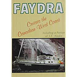 Fadra Cruises The Canadian West Coast