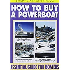 How to Buy a Powerboat