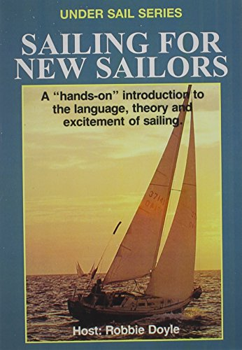 Sailing For New Sailors