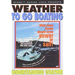 Weather to Go Boating