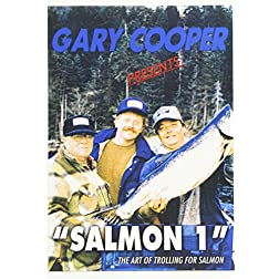 Salmon 1: The Art Of Trolling