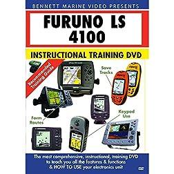 Furuno LS 4100