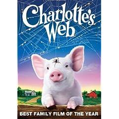 Charlotte's Web (Widescreen Edition)