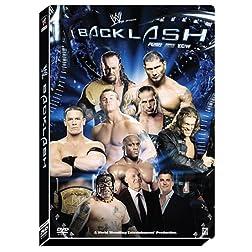WWE - Backlash 2007