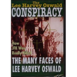 Lee Harvey Oswald: Fake