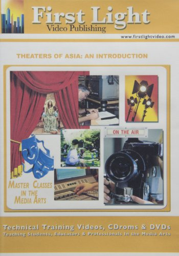 The Theaters of Asia: An Introduction